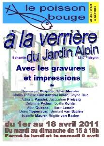 Afiche Jardin Alpin 2011jpg