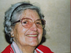 Blanche Hofmann