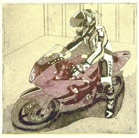 14 motard