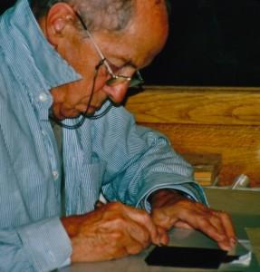 2004 Spoorenberg Michel